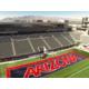 University of Arizona Football in Tucson, AZ