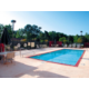 Enjoy our outdoor pool area!
