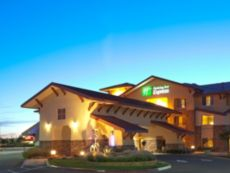 Holiday Inn Express & Suites Turlock-Hwy 99