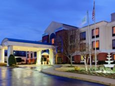 Holiday Inn Express & Suites Tyler North