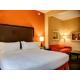 King Bed Guest Room w/Keurig Coffee Maker