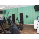 On Site Fitness room at the Holiday Inn Express Tyler, TX