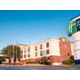 Welcome to the Holiday Inn Express Tyler North