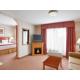 Executive Jacuzzi Suite Room Feature