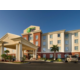 Welcome to the Holiday Inn Express Uvalude near Garner State Park.