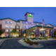 Welcome to the Holiday Inn Express & Suites Vadnais Heights