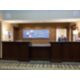 Front Desk - Holiday Inn Express & Suites Vadnais Heights