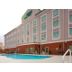 Holiday Inn Express and Suites of Valdosta, Gerogia Swimming Pool