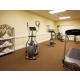 Holiday Inn Express and Suites of Valdosta, Gerogia Fitness Center