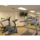 Work up a sweat in our complimentary Fitness Center.