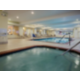Take a relaxing dip in our indoor Pool and Hot Tub