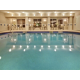 Vermillion Holiday Inn Express Swimming Pool