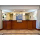 Our Front Desk where we always welcome our Guests.