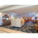Newly renovated spacious Lobby