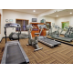 Fitness Center open daily at the Holiday Inn Express Vernal.
