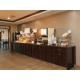 Free Express Start Breakfast Bar