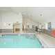 Hang out at the pool during your stay