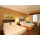 Two Queen Beds Guest Room with Free Wi-Fi