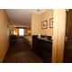 King Executive Room Including Wet Bar with Fridge and Microwave