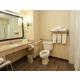 Guestroom Accessible Bathroom