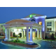 Holiday Inn Express & Suites Vicksburg Hotel