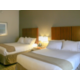 Double Queen Bed Guest Room at Holiday Inn Express Vicksburg