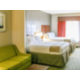 Two Queen Suite with sleeper sofa Holiday Inn Express Vicksburg