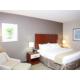 King Guest room at Holiday Inn Express Vicksburg