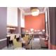Newly remodeled Breakfast Bar at the Holiday Inn Express Vicksburg