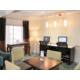 24 hour Business Center at the Holiday Inn Express Vicksburg