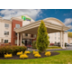 Welcome to the Newly Renovated Holiday Inn Express