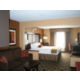 King Leisure Suite - Kick back and relax in our spacious Suite.