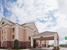 Holiday Inn Express & Suites Vinita