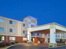 Holiday Inn Express & Suites Wabash