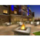 Enjoy the Outdoor Patio and Fire Pit during your stay with us!