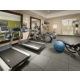 Fitness Center, Open 24 Hours at Holiday Inn Express & Suites Waco