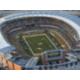 Baylor Bears Football Stadiium
