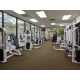 Holiday Inn Express Wadsworth Extensive Fitness Center