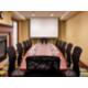 Holiday Inn Express Wadsworth Boardroom