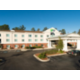 The Holiday Inn Express & Suites Walterboro SC Hotel