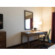 King Accessible Guest Room Workdesk