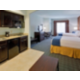 Double Bed Kitchenette Suite