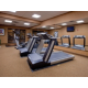 St George Hotel, 24 Hour Fitness Center