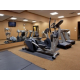 St George Hotel, Fitness Center