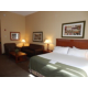 King Bed Executive Guest Room