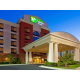 Welcome to the Holiday Inn Express & Suites Washington DC NE