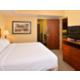 1 Bedroom in 2 Bedroom Suite