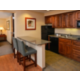 Kitchen of 2 Bedroom Suite