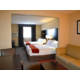 Two Queen Suite with Wet Bar, Refrigerator and Microwave