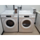 Guest Coin Operated Washer and Dryer